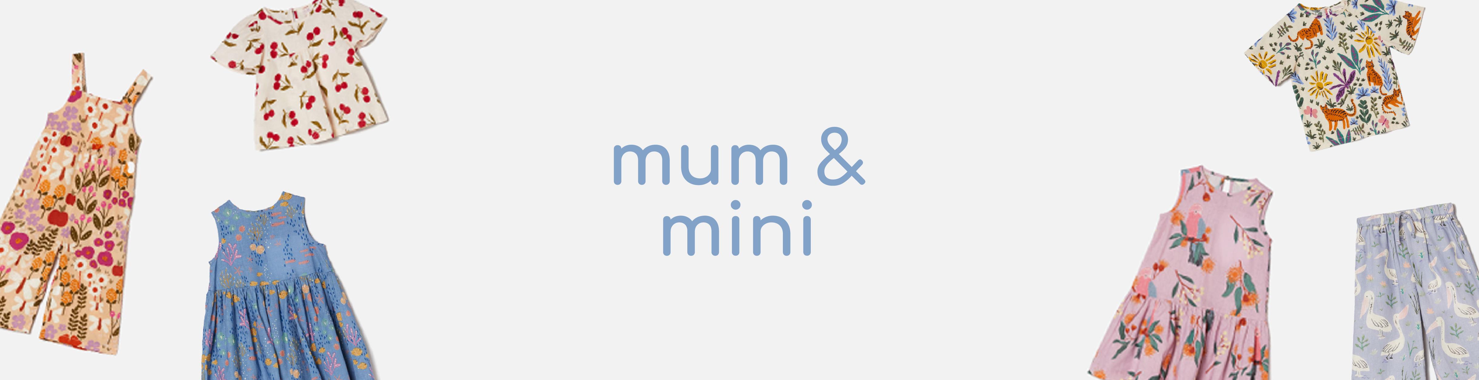 mum & mini
