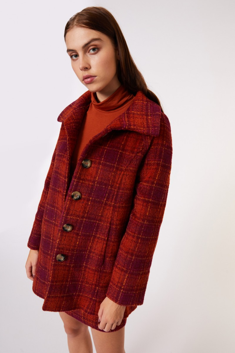 Piccadilly Coat
