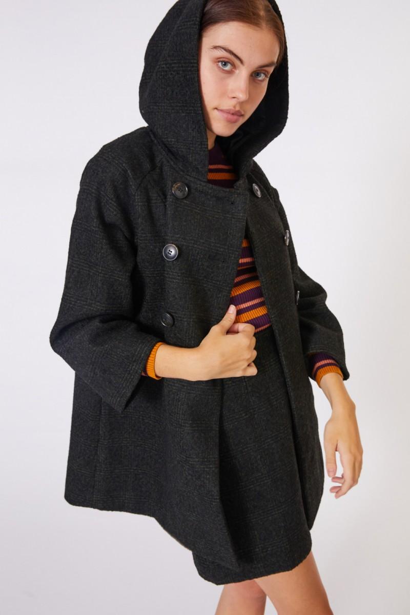 Francine Coat