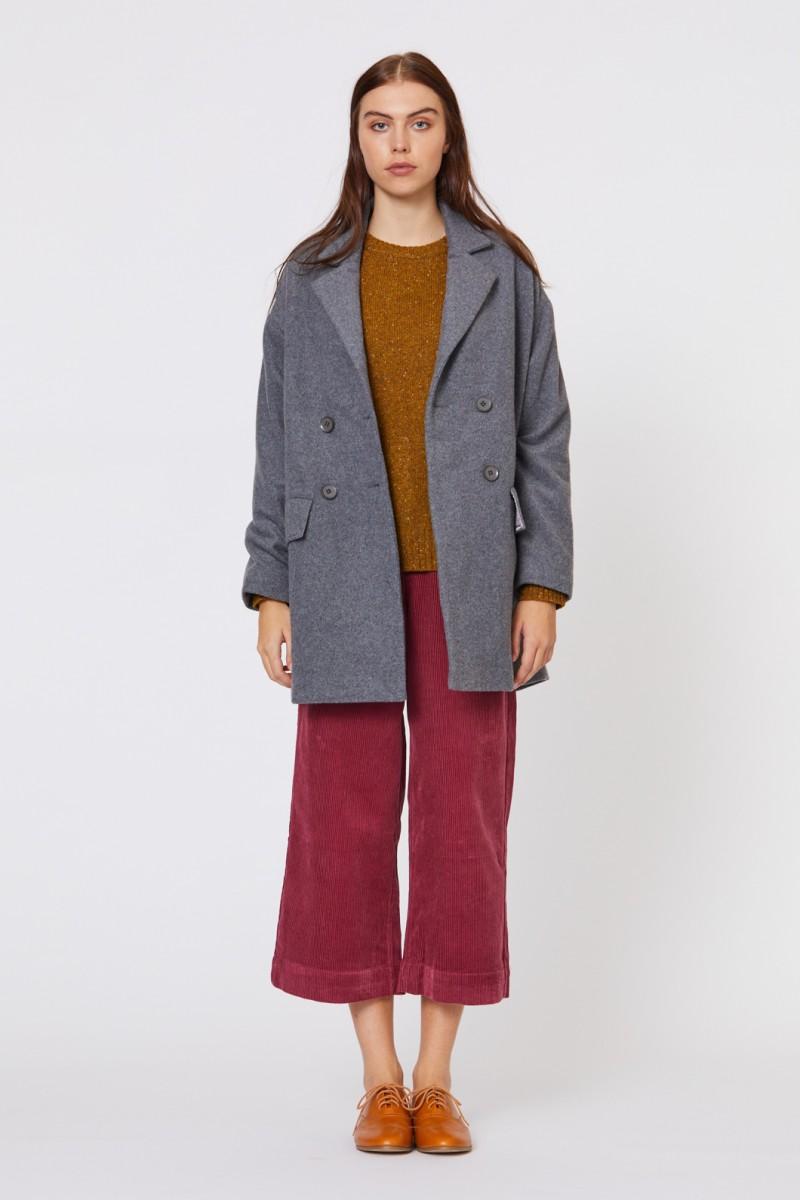 Kensington Coat