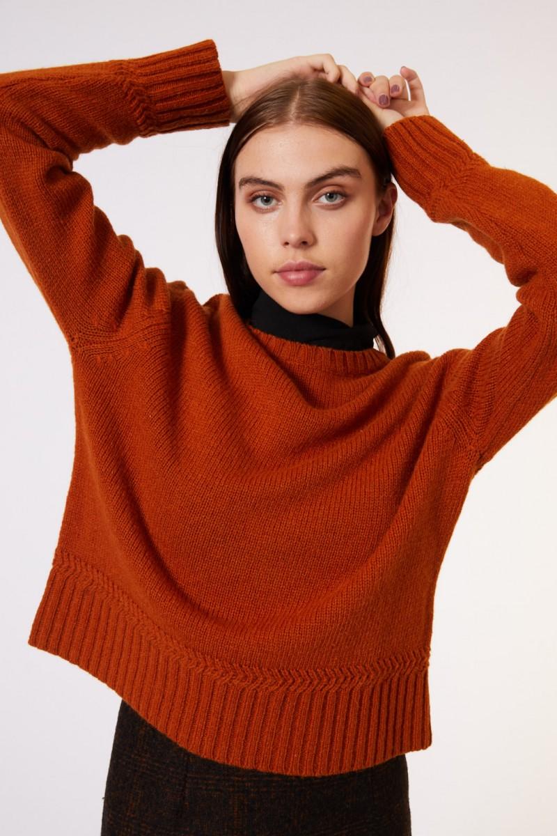 Storm Sweater