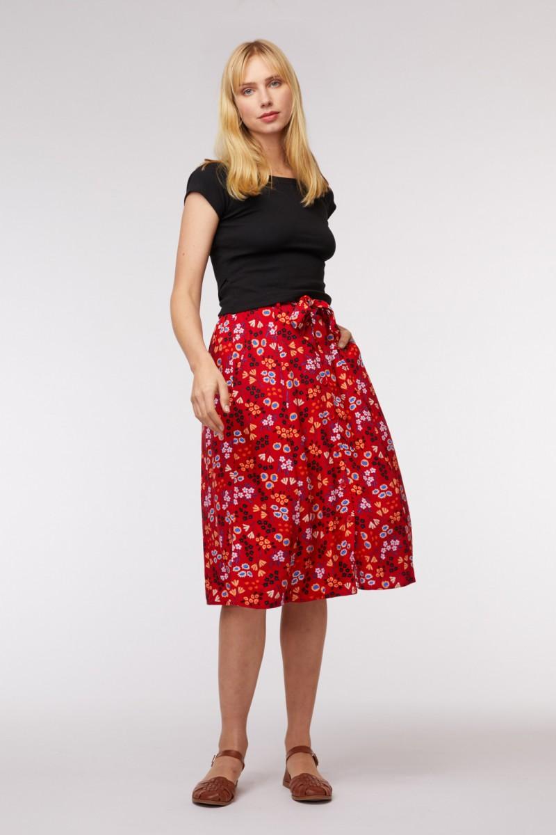 Stacy Skirt