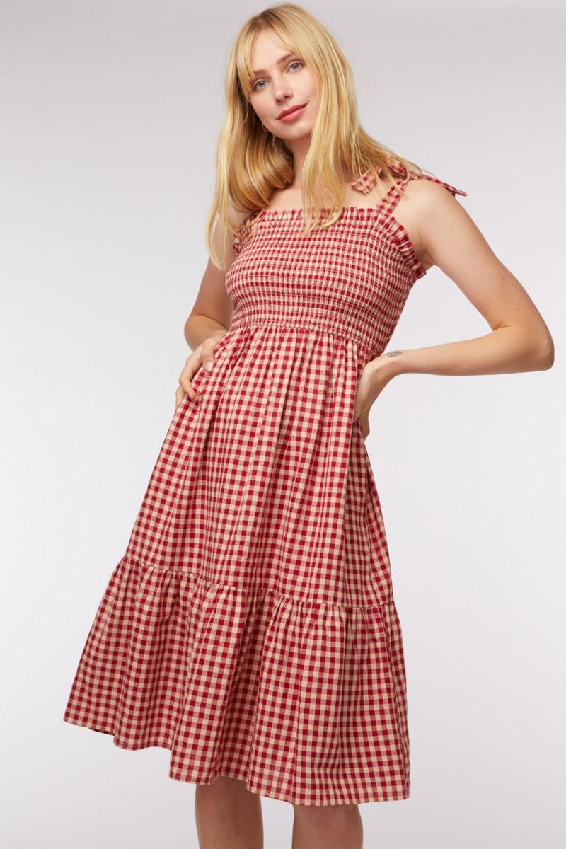 Gertie Dress