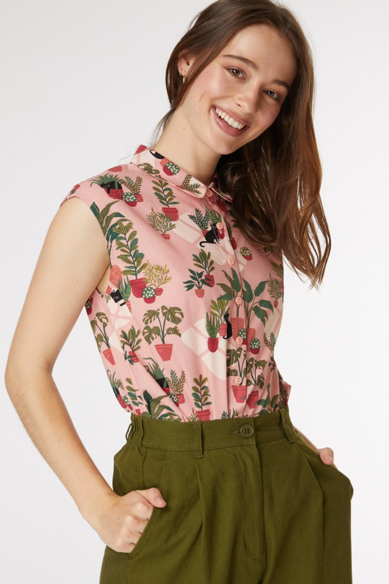 Favourite Things Blouse