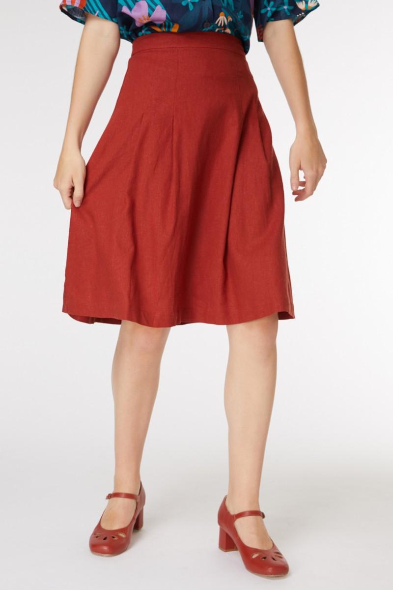 Perrie Skirt