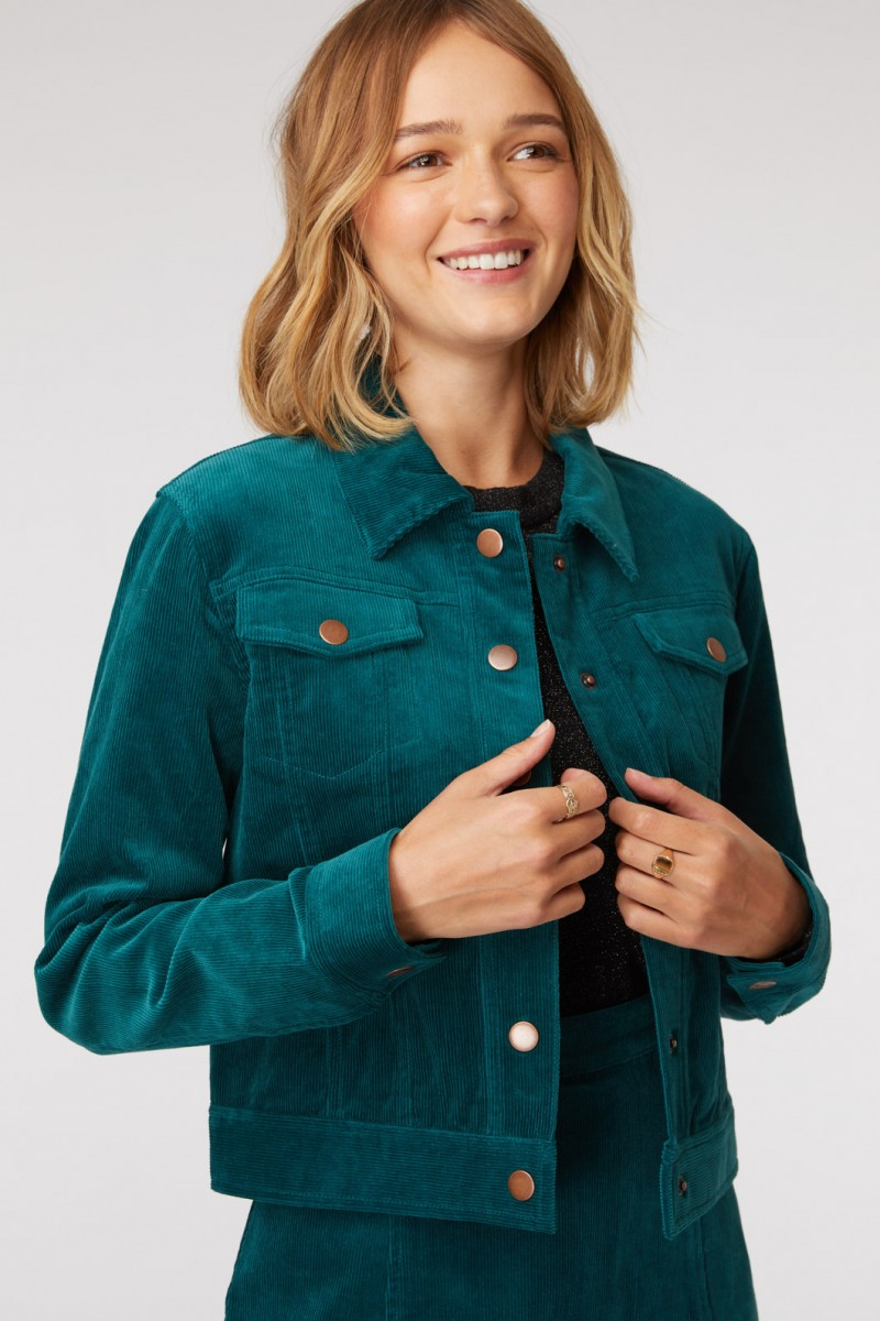 Charlie Girl Jacket