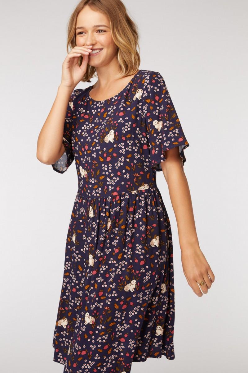 Coco Rabbit Dress