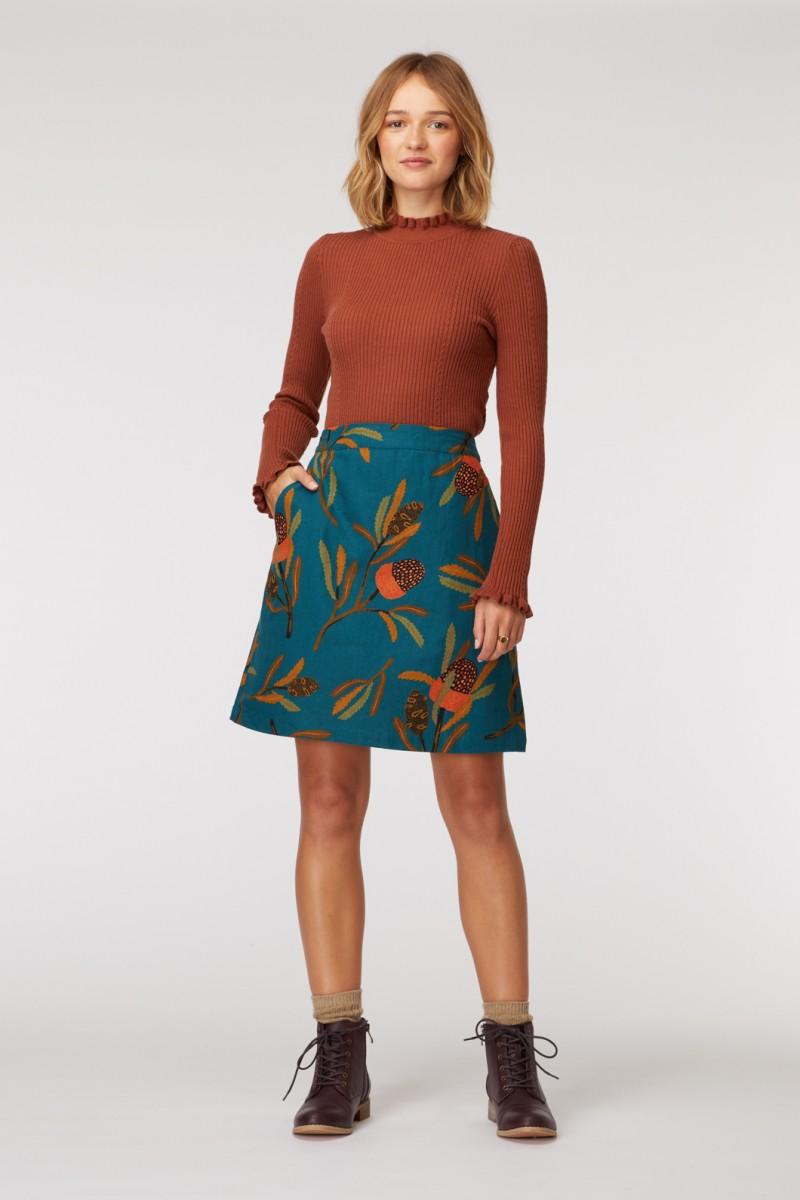 Banksia Skirt