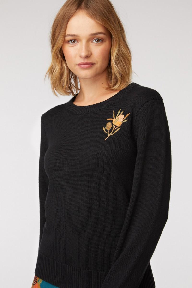 Banksia Sweater