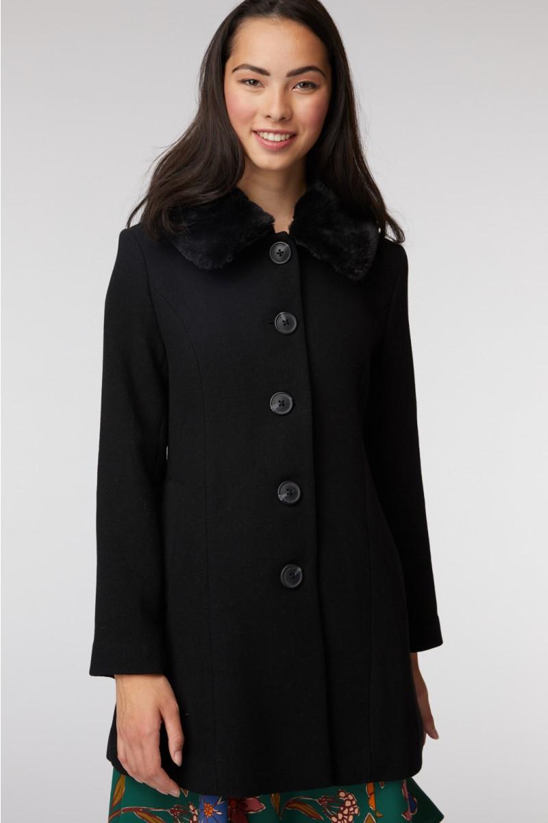 Orla Coat