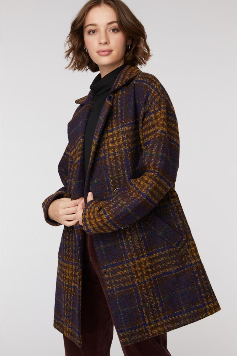 Darcy Coat