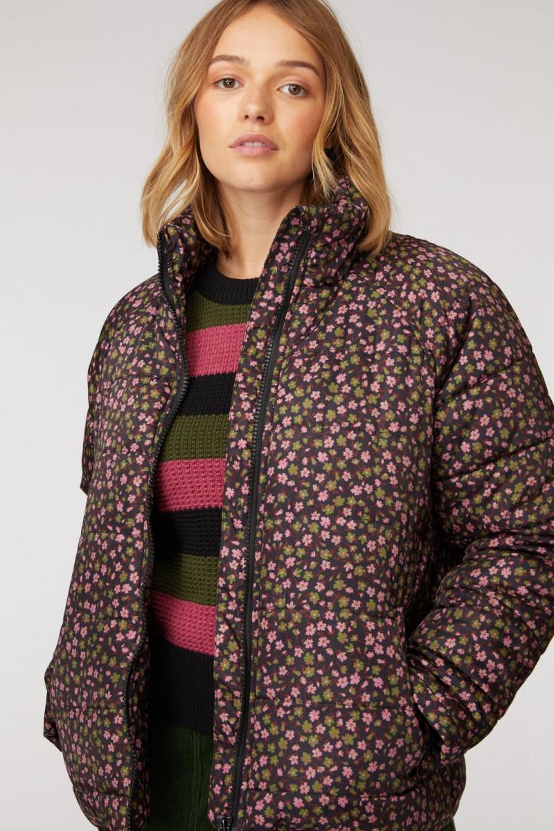 Delilah Puffer Jacket