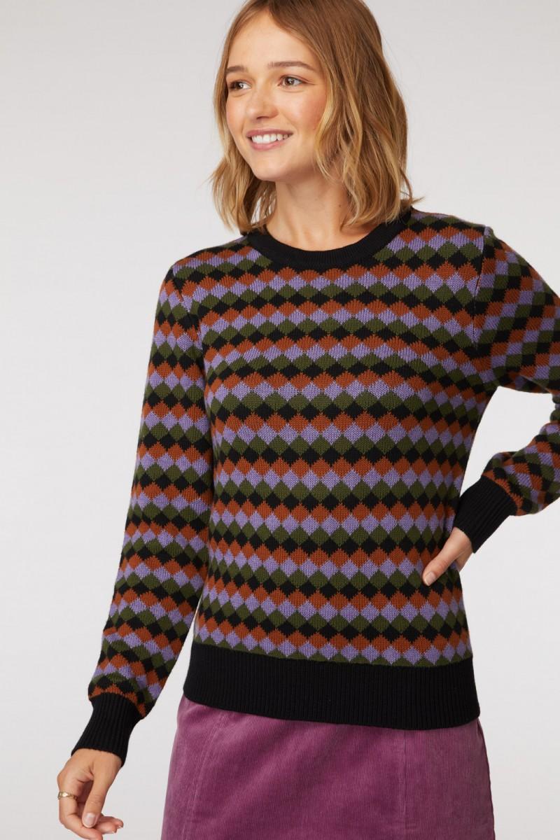 Elsie Sweater