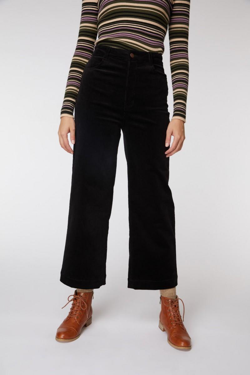Charlie Girl Cord Jean
