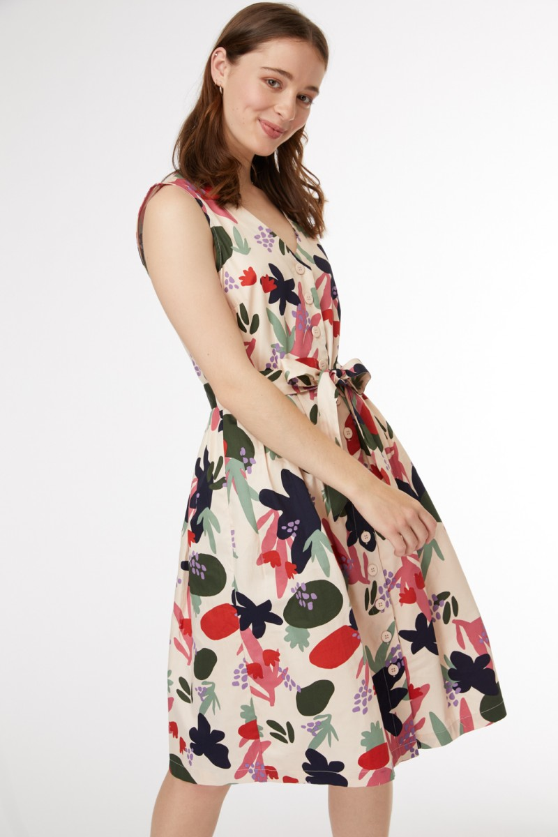 Pretty Paula Dress