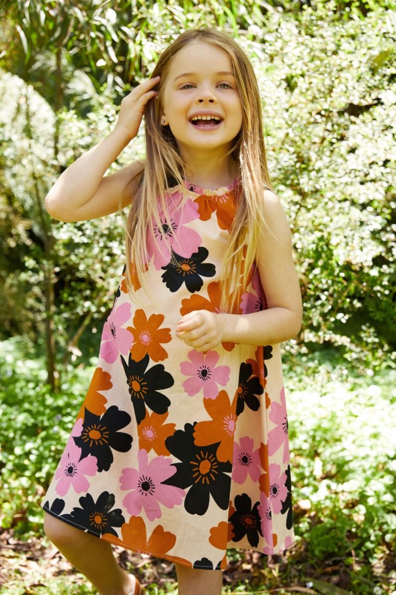 Sweet & Happy Dress