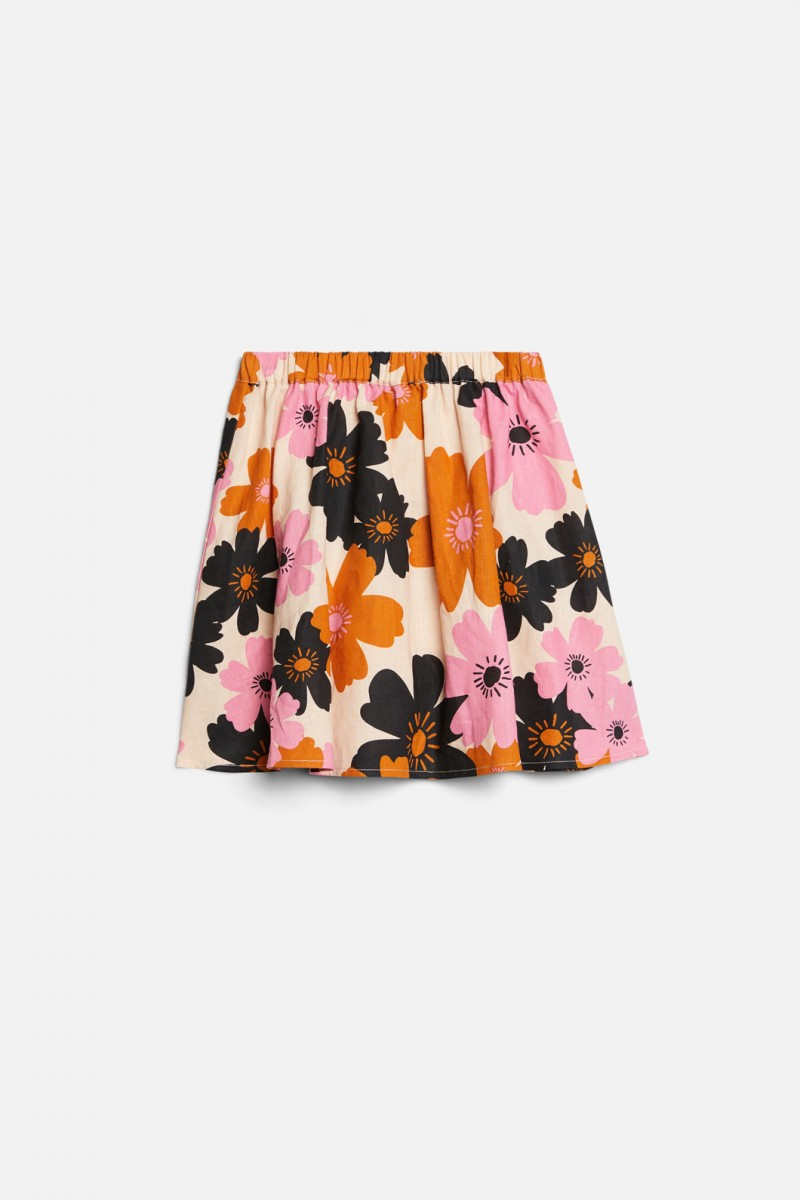 Sweet & Happy Skirt