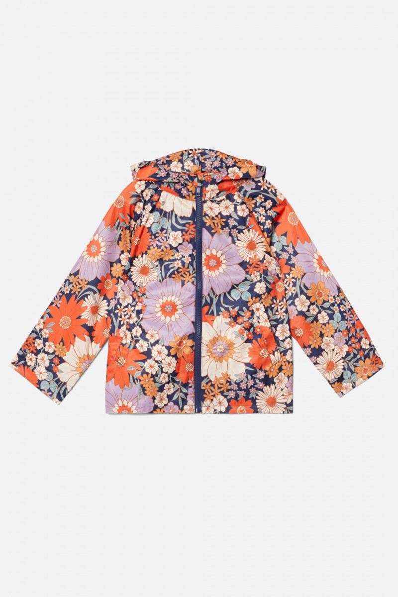 Sunny Day Raincoat