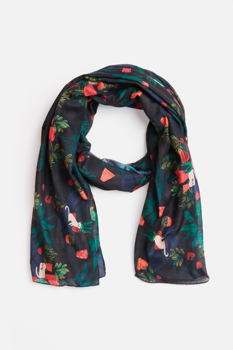 Favourite Things Scarf