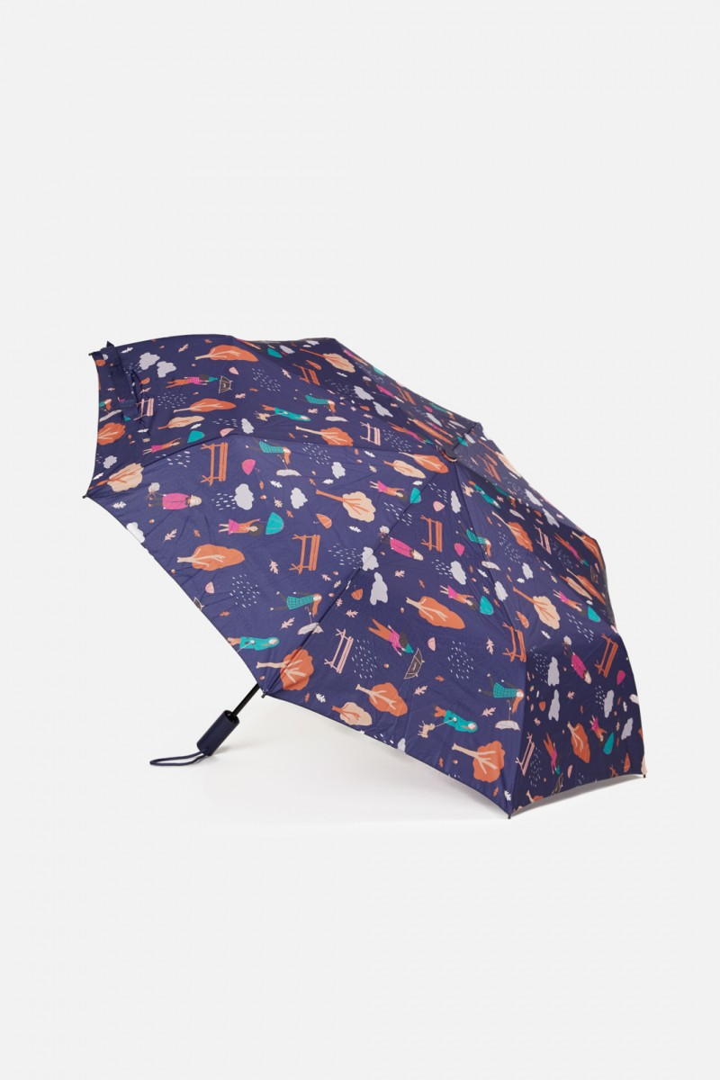 Rainy Days Umbrella