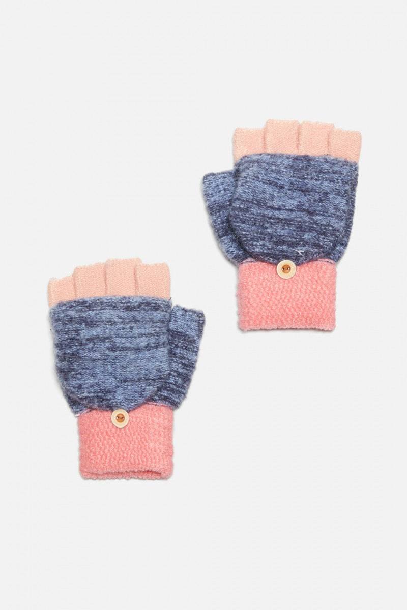 Francis Fingerless Glove