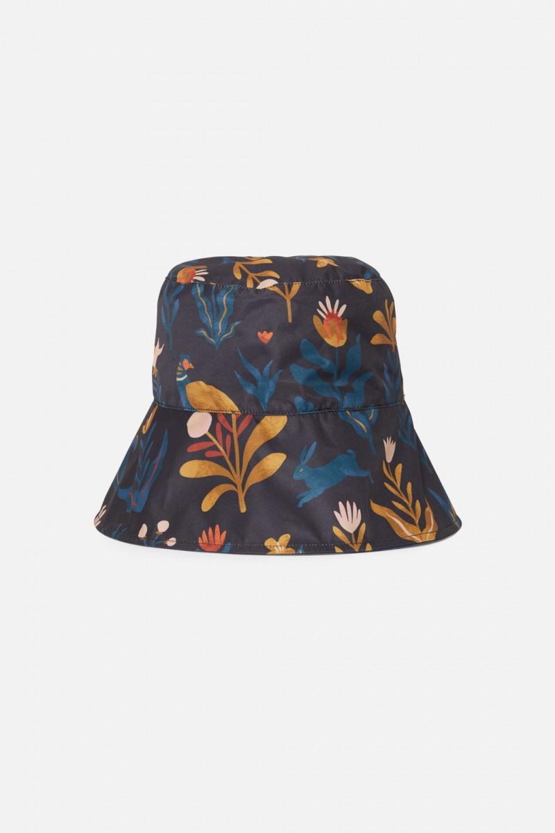 Medieval Rain Hat