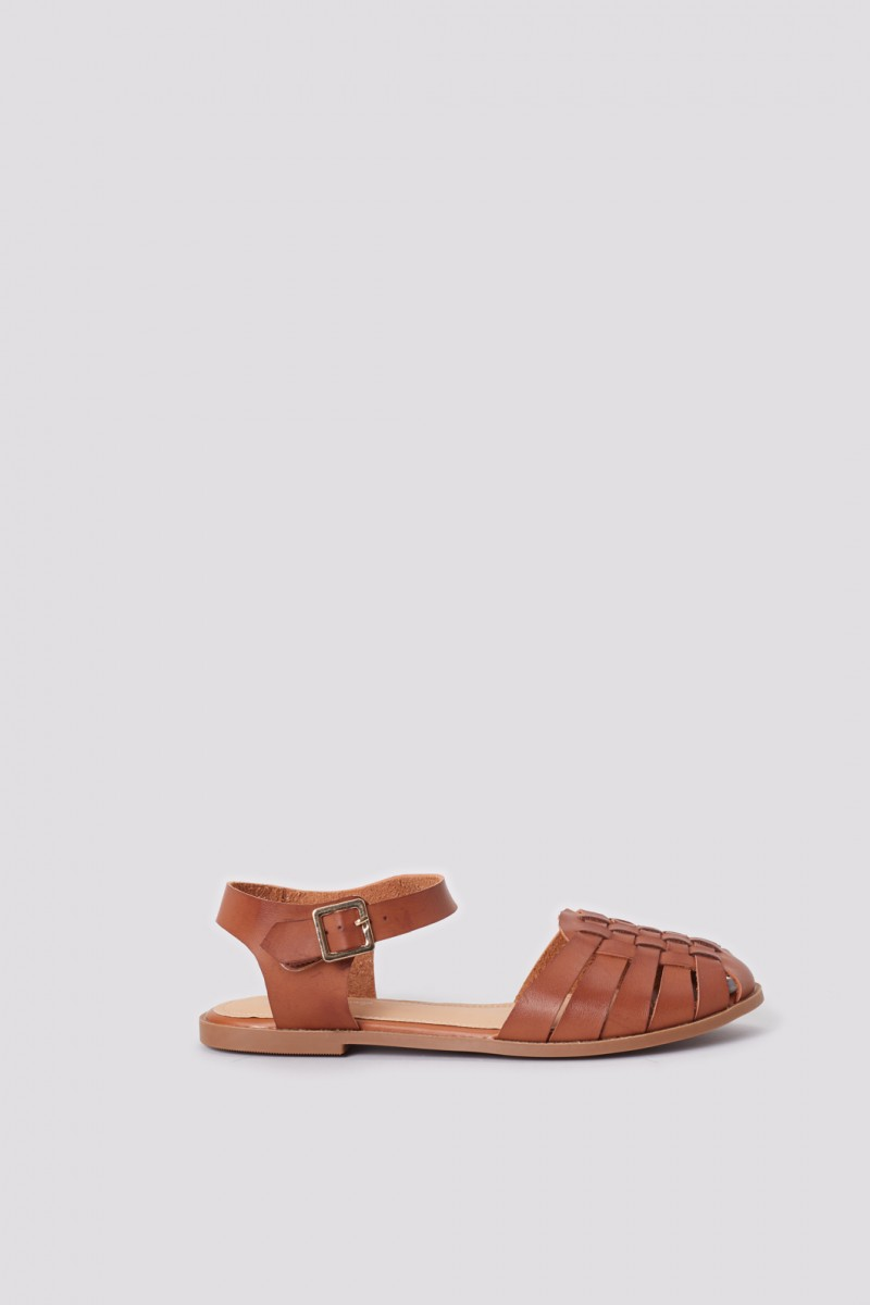 Summer Weave Sandal