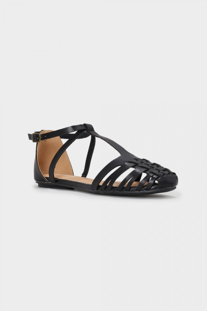 Twiggy Sandal