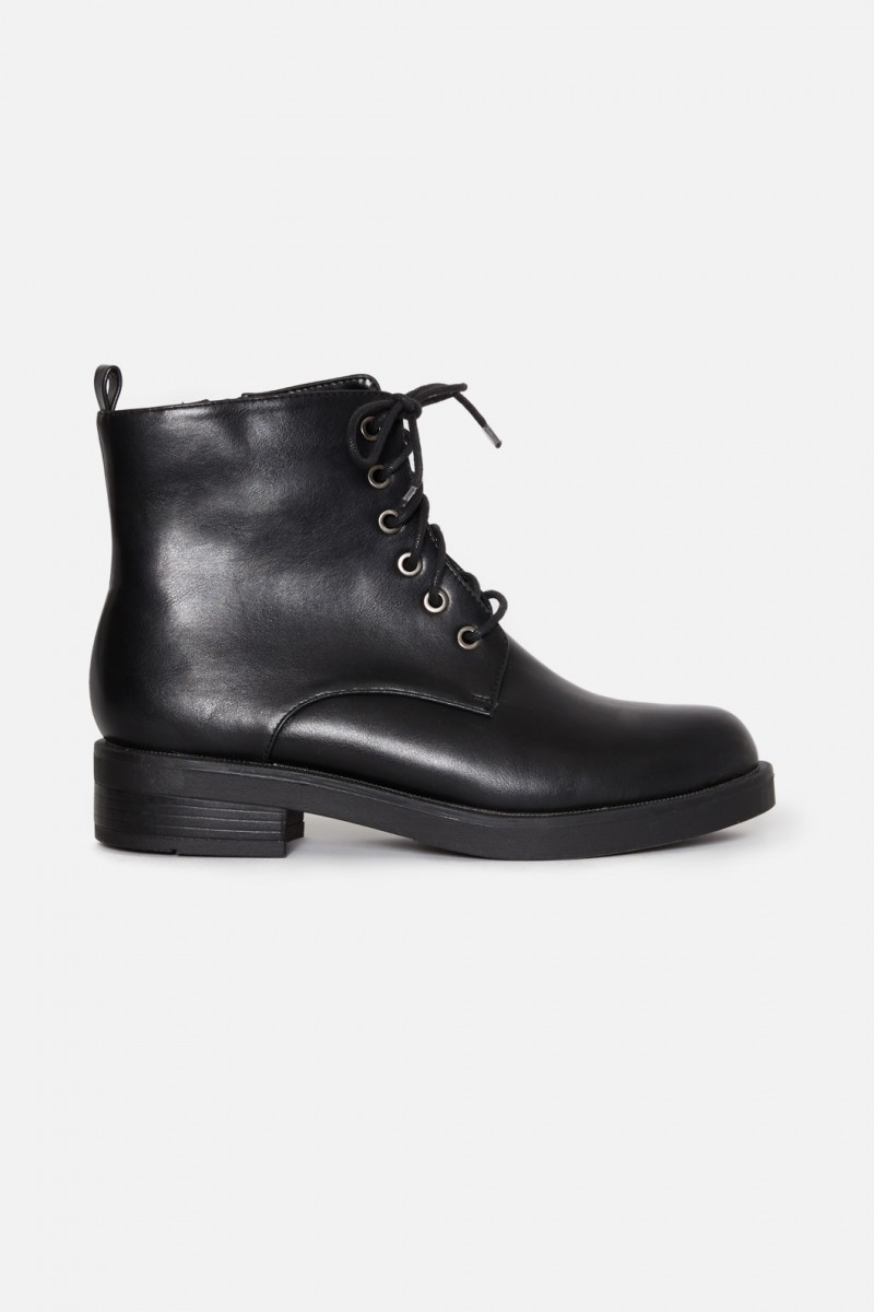 Charlotte Lace Boot