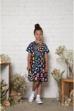 Paige Kids Jersey Dress