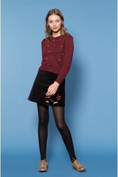 Marjorie Sweater