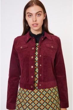 Charlie Girl Jacket