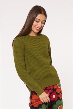 Vivienne Sweater