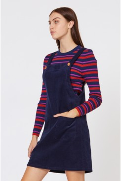 Bowie Cord Pinny