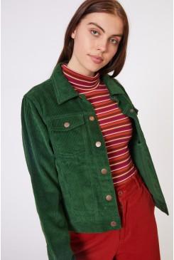Jamie Cord Jacket