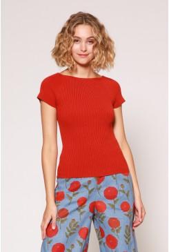 Tina Knit Top