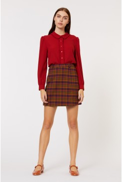 Brown Sugar Skirt