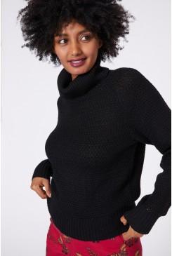 Cosy Winter Sweater