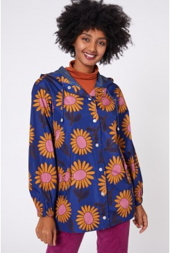Frieda Raincoat