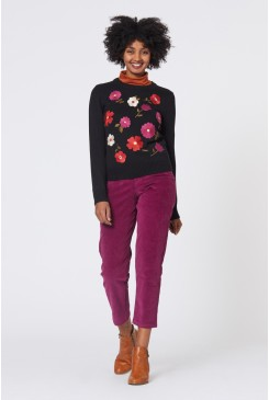 Karina Sweater