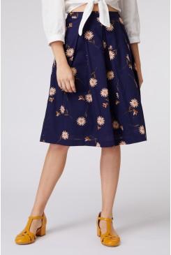 Honey Bee Skirt