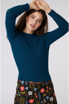 Indie Knit Sweater
