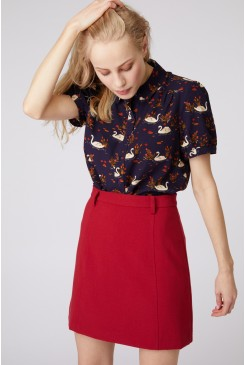 Olympia Blouse