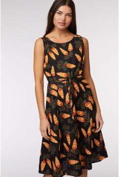 Pinecone Dress
