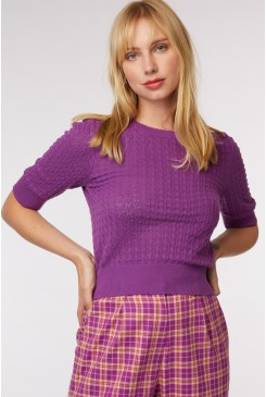 Natalie Sweater