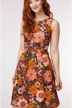 Sunny Flower Dress