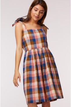 Iris Sun Dress