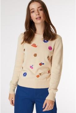 Dakota Sweater