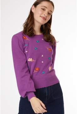 Alice Sweater