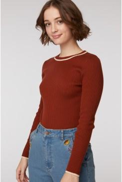 Fifi Knit Top